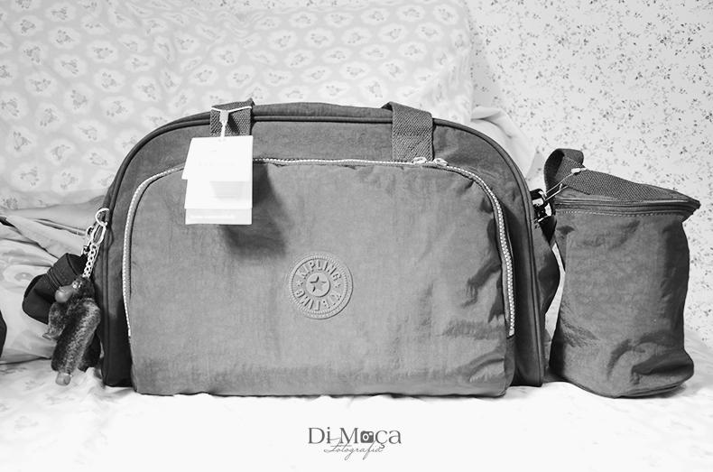47a58e6bf Para minha grande surpresa, a minha marca favorita de bolsas (oi Kipling)  já pensou em nós, mamães, e criou uma coleção de baby bags!